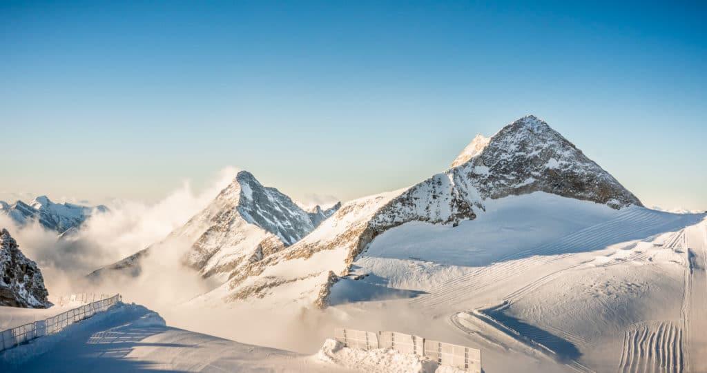 Skiverleih Hintertux/Tux - Hintertuxer Gletscher