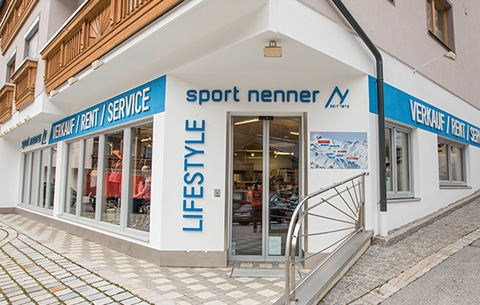 Sport Nenner Lifestyle