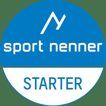 Logo Skiverleih Starter