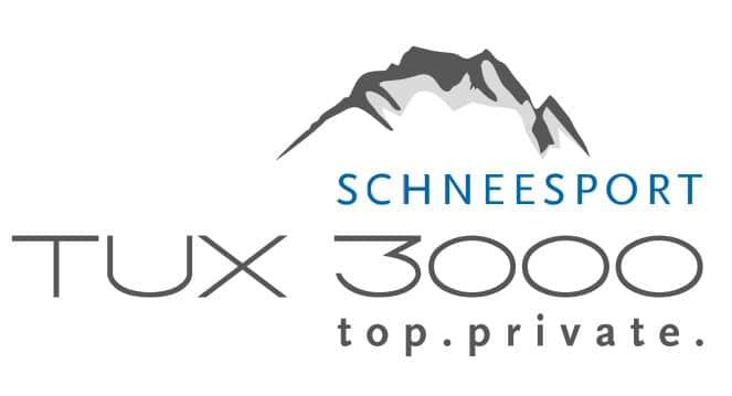 Skischule Tux 3000 Logo