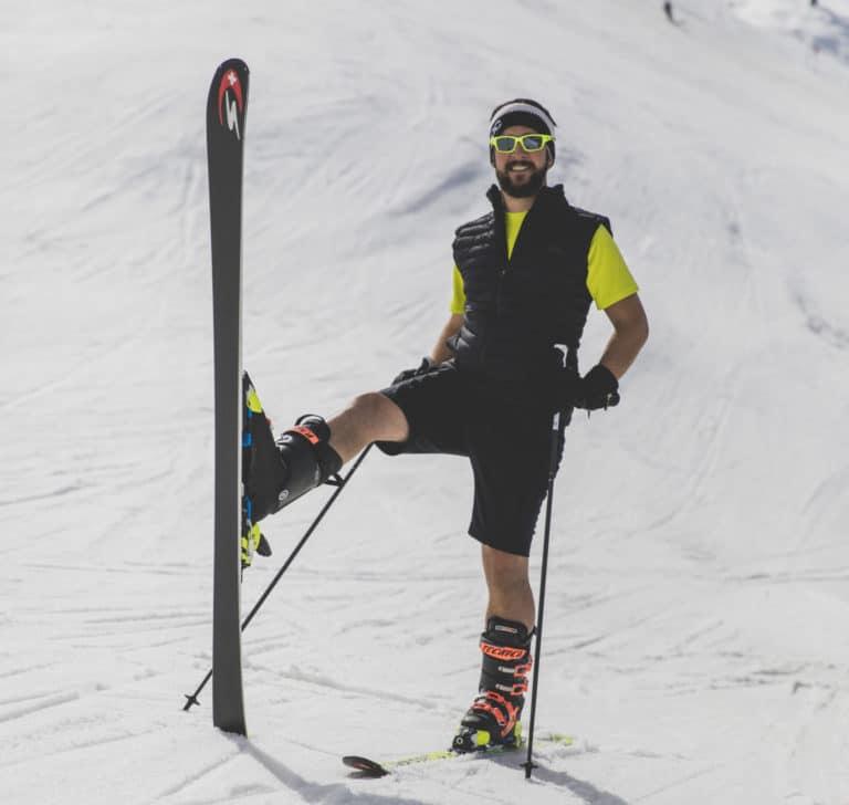 Skiverleih Hintertux/Tux - Sommerskilauf