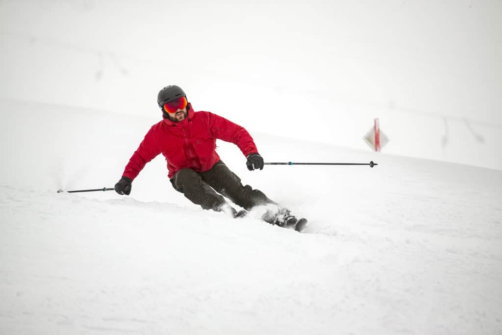 Skiverleih Hintertux/Tux - Skifahren