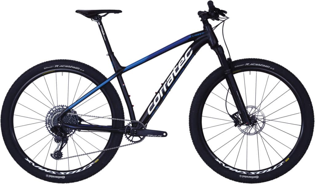 Bike/Radverleih Hintertux/Tux - Premium Mountainbike 2020
