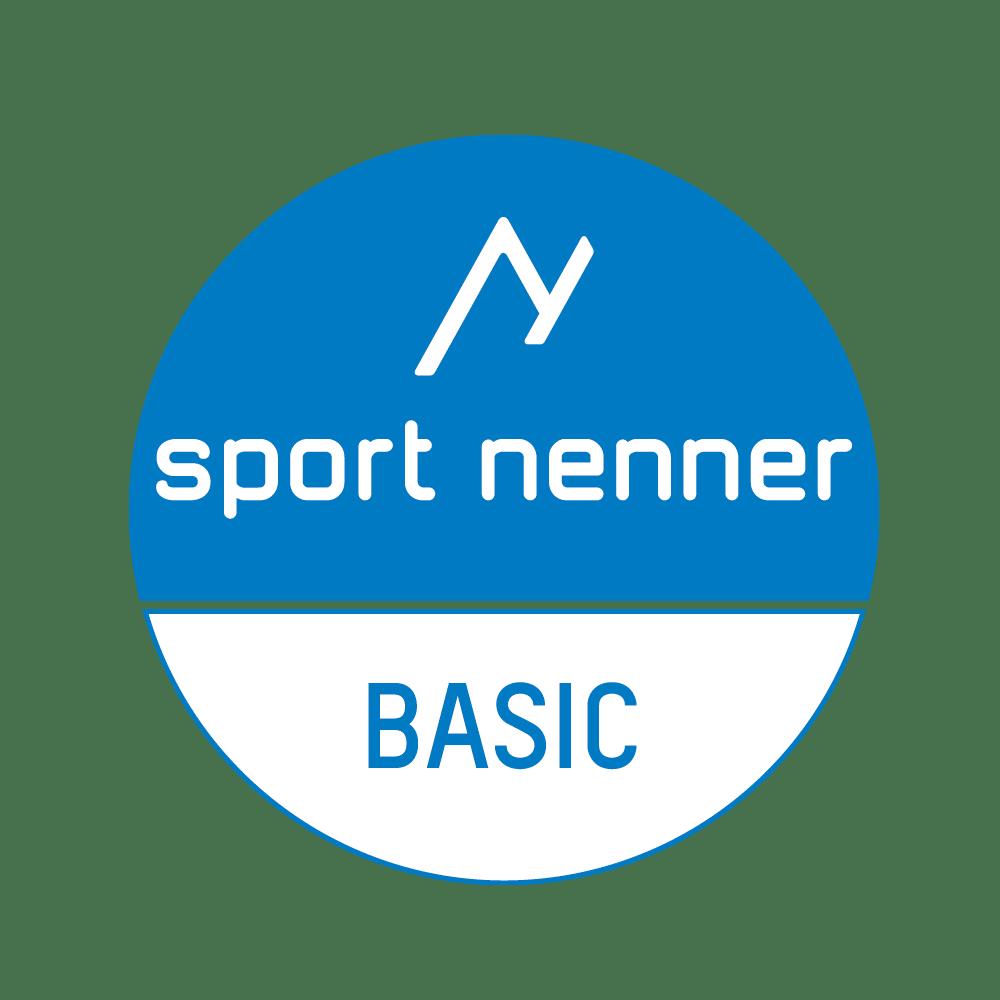 Skiverleih Hintertux/Tux - Logo Skiverleih Basic