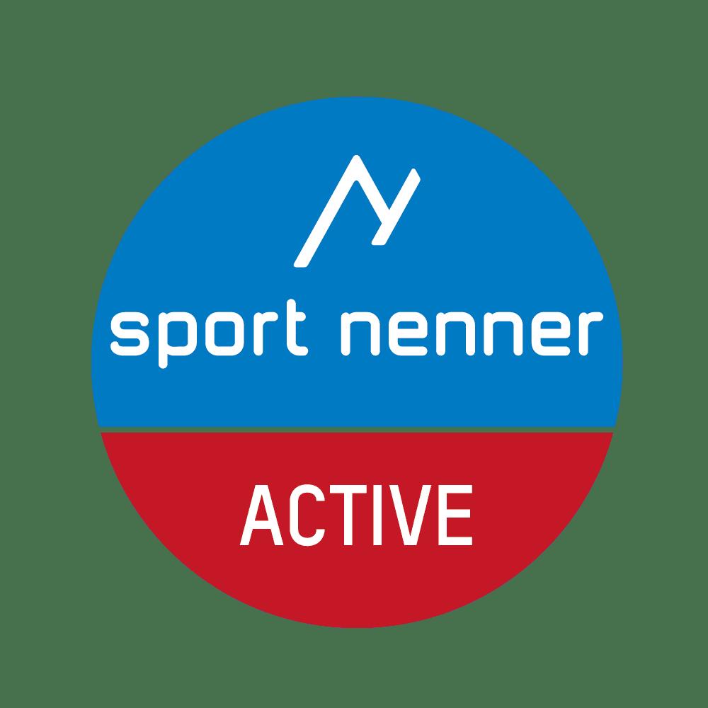 Skiverleih Hintertux/Tux - Logo Skiverleih Active