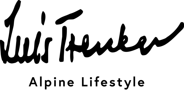 Sport Nenner - Luis Trenker Logo