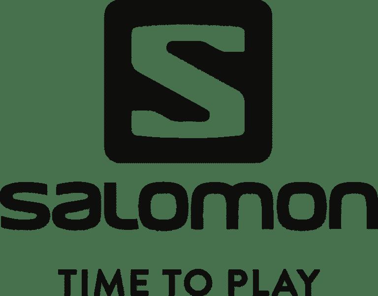 Sport Nenner - Salomon Logo