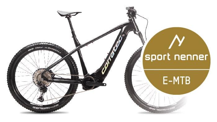 Bikeverleih Hintertux/Tux - Bild E-Mountainbike Verleih