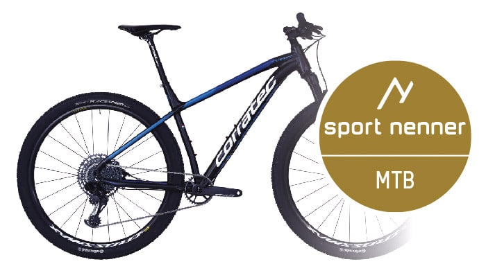 Bikeverleih Hintertux/Tux - Bild Mountainbike Verleih