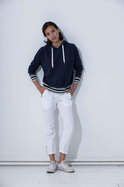 Sport Nenner - Blue Sportswear