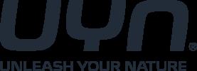 Sport Nenner - UYN Logo