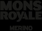 Sport Nenner - Mons Royale Logo